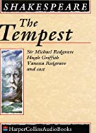 Cover of the book The Tempest by William Shakespeare
