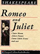 Cover of the book Romeo and Juliet by William Shakespeare