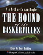 Cover of the book The Hound of the Baskervilles by Arthur Conan Doyle