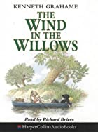 Cover of the book The Wind in the Willows by Kenneth Grahame