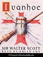 Cover of the book Ivanhoe by Walter Scott