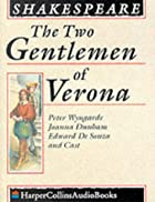 Cover of the book The Two Gentlemen of Verona by William Shakespeare