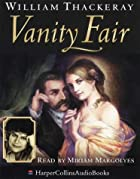 Cover of the book Vanity Fair by William Makepeace Thackeray