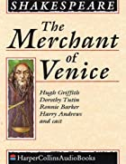 Cover of the book The Merchant of Venice by William Shakespeare