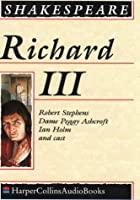 Cover of the book King Richard III by William Shakespeare