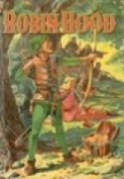 Cover of the book The Merry Adventures of Robin Hood by Howard Pyle