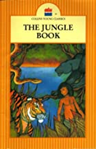 Another cover of the book The Jungle Book by Rudyard Kipling