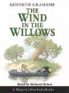 Another cover of the book The Wind in the Willows by Kenneth Grahame