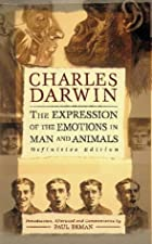 Cover of the book The Expression of the Emotions in Man and Animals by Charles Darwin