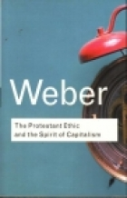 Cover of the book The Protestant ethic and the spirit of capitalism by Max Weber