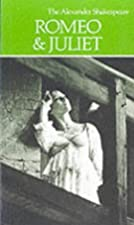 Another cover of the book Romeo and Juliet by William Shakespeare
