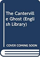 Cover of the book The Canterville Ghost by Oscar Wilde