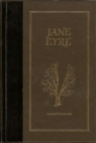 Cover of the book Jane Eyre by Charlotte Brontë