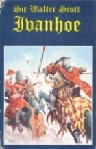 Another cover of the book Ivanhoe by Walter Scott
