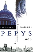 Cover of the book The Diary of Samuel Pepys by Samuel Pepys