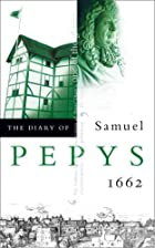 Another cover of the book The Diary of Samuel Pepys by Samuel Pepys