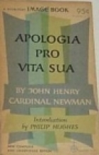 Cover of the book Apologia pro vita sua by John Henry Newman