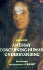 Cover of the book An essay concerning human understanding by John Locke