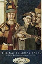 Cover of the book The Canterbury tales by Geoffrey Chaucer
