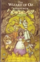 Another cover of the book The Wonderful Wizard of Oz by L. Frank Baum