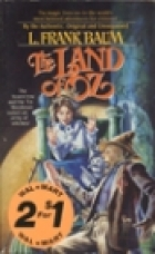 Cover of the book The Marvelous Land of Oz by L. Frank Baum