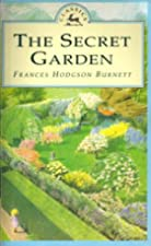 Another cover of the book The Secret Garden by Frances Hodgson Burnett