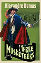 Cover of the book The Three Musketeers by Alexandre Dumas père
