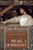 Cover of the book The Age of Innocence by Edith Wharton