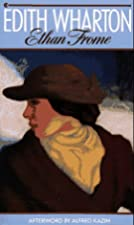 Cover of the book Ethan Frome by Edith Wharton