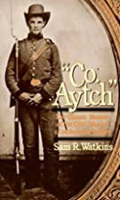 Cover of the book Co. Aytch by Samuel R. (Samuel Rush) Watkins