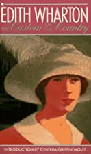 Cover of the book The Custom of the Country by Edith Wharton