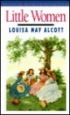 Cover of the book Little Women by Louisa May Alcott