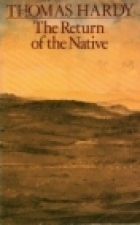 Cover of the book The Return of the Native by Thomas Hardy