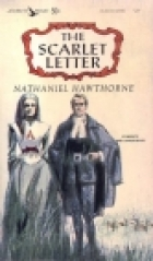 Cover of the book The Scarlet Letter by Nathaniel Hawthorne