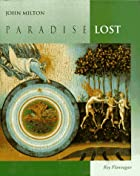 Cover of the book Paradise Lost by John Milton