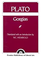 Cover of the book Gorgias by Plato