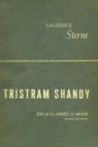 Cover of the book The Life and Opinions of Tristram Shandy, Gentleman by Laurence Sterne