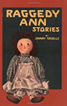 Another cover of the book Raggedy Ann Stories by John B. Gruelle