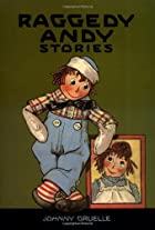 Cover of the book Raggedy Andy Stories by John B. Gruelle