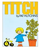 Cover of the book Titch by Pat Hutchins