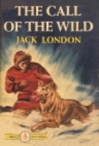 Another cover of the book The Call of the Wild by Jack London