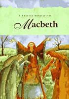 Another cover of the book The tragedy of Macbeth by William Shakespeare
