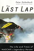 Another cover of the book The last lap by G