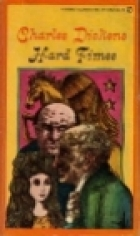Cover of the book Hard Times by Charles Dickens