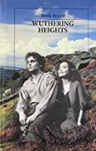 Another cover of the book Wuthering Heights by Emily Brontë