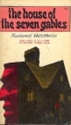 Another cover of the book The house of the seven gables by Nathaniel Hawthorne