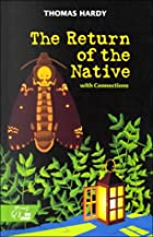 Another cover of the book The Return of the Native by Thomas Hardy