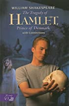 Another cover of the book Hamlet by William Shakespeare
