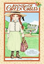 Cover of the book Anne of Green Gables by L.M. Montgomery