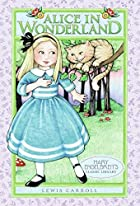 Another cover of the book Alice's Adventures in Wonderland by Lewis Carroll